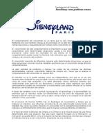 Caso Disney