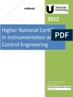 Pdf instrumentation engineering and control