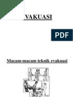 EVAKUASI