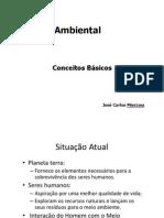 Aulas 1 e 2 - Crise Ambiental Rev_2014