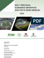 Usos y Prcticas Escenarios Deportivos - 2012