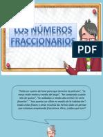 Grupo 10 Fraccionarios