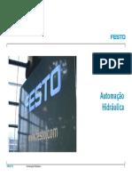 Festo Didactic - Hidráulica