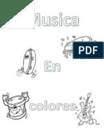 Musica en Colores