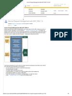 Service Request Management With SAP CRM 7