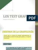Test Graficos