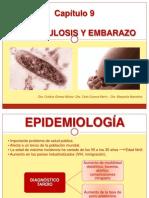 Capitulo 9. Tuberculosis y Embarazo