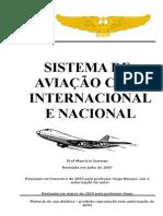 Apostila Sistema de Aviação Civil - Prof Gusman - Julho 2010