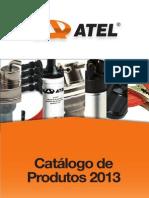 Catalogo 2013 - Atel