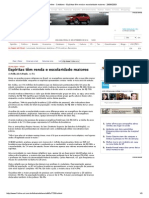 Folha Online - Cotidiano - Espíritas Têm Renda e Escolaridade Maiores - 28-06-2003