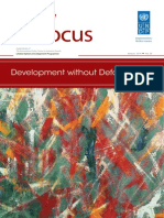 Development without Deforestation - Carlos Ferreira de Abreu Castro and Guilherme B. R. Lambais