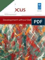 Development without Deforestation - Carlos Ferreira de Abreu Castro and Guilherme B. R. Lambais