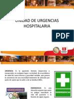 UNIDAD DE URGENCIAS HOSPITALARIA.pptx