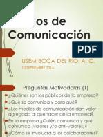Medios_de_Comunicación Boca Del Rio