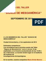 Septiembre 2014