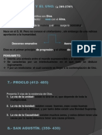 5. Proceso Histórico Sgda. Parte