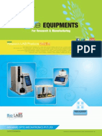 Holmarc Lab Equipments