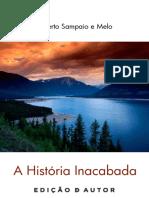 A História Inacabada