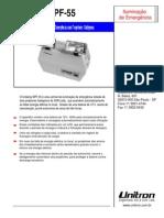 Unilamp BPF55 Catp R4