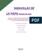 Monografia 2 de La Papa