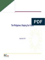 Philippine Economic Briefing Journal