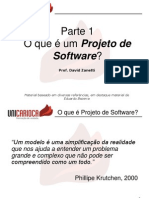 [UniCarioca] Projeto Software Aula1