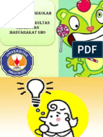 PPT PHBS SD