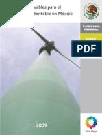 Energia Renovable Para El Desarrollo Sustentable