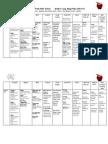 grade 5 longe range plan 2014-2015