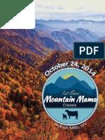 Mountain Mama Classic