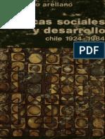 Politicas Sociales y Desarrollo Jose Pablo Arellano (2)