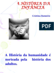 4. a História Da Infância