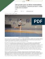 Teste se você está pronto para os tênis minimalistas | Equipamento | Sport Life