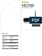 HD700E Manual Final