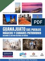 Pueblos Guanajuato