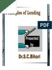 13 Lending Ppt