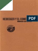 Rudiger Safranski, Heidegger y El Comenzar y Teoría Del Amor y Por Amor (2006 -Ponencia y Coloquios en El Círculo de Bellas Artes Madrid)