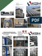 KGM Zerbst GmbH Referenzen