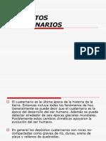 Presentación Depositos Cuaternarios-2