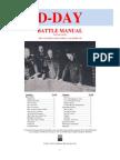 TAHGC D Day Rulebook 100313