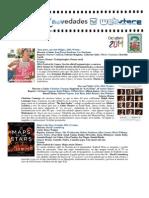 Catálogo de Cine Octubre 2014