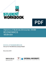 Econ Workbook uvvu