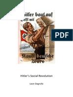 Degrelle-HitlersSocialRevolution