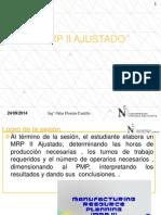 Ppt_mrp II Ajustado