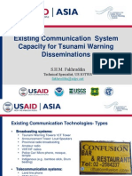 Tsunami Warning Fakhrudin
