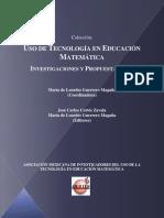 Uso de Tecnología en Educación
