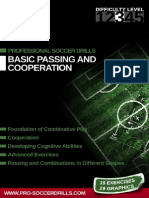 5 Basic Passing and Cooperation