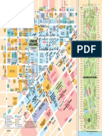 Golden gate park Union Square Map