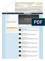 Shabab Twitter Archive - @HSM_Press