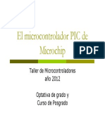 2 Overview Microcontroladores Microchip